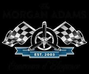 Morgan Adams Foundation Concours d'Elegance
